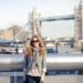 Blazer, Boots and the Tower Bridge